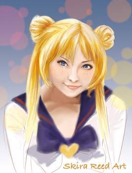 Sailor Moon - Practice