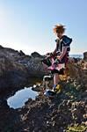 Crouching Tiger...  :--- Sora CosPlay ---: