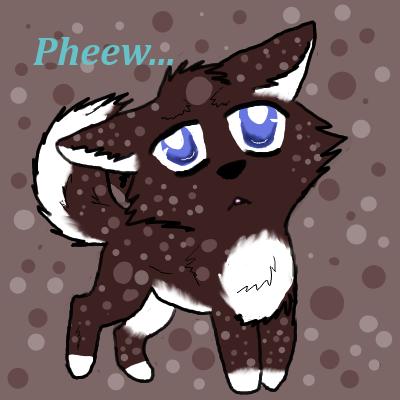 Pheeww by TheKinukki