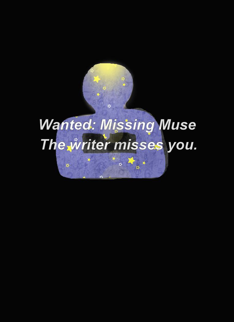 Missingmuse by DryBonesReborn
