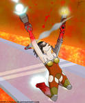 Quake 3 - Slash
