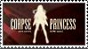 Shikabane Hime Stamp by Tsaalyo