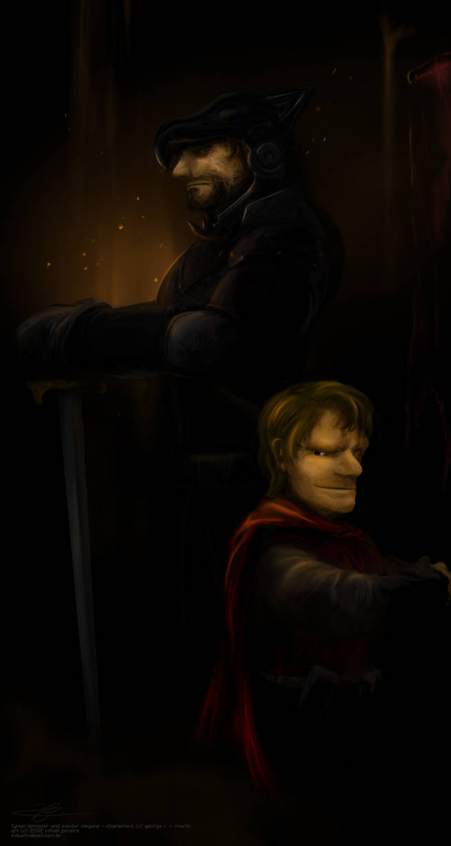 The Imp and the Hound