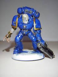 ultramarin zombie
