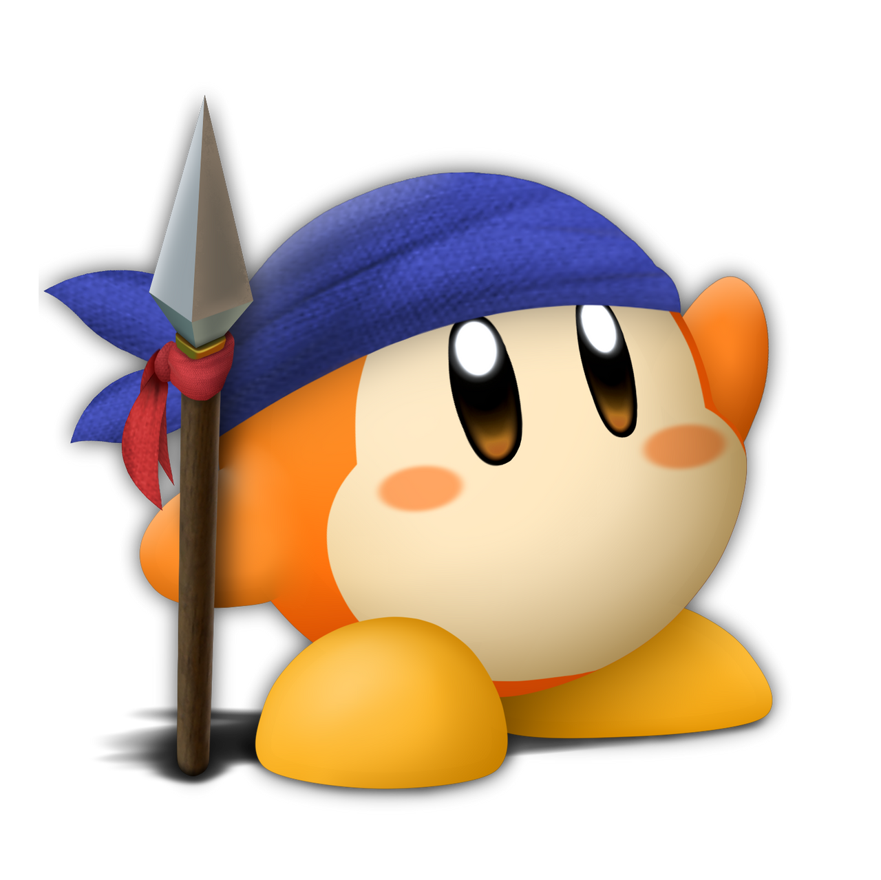 Bandana Waddle Dee Joins Super Smash Bros By