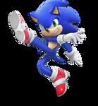 Teen/2020 Sonic Alt. Skin
