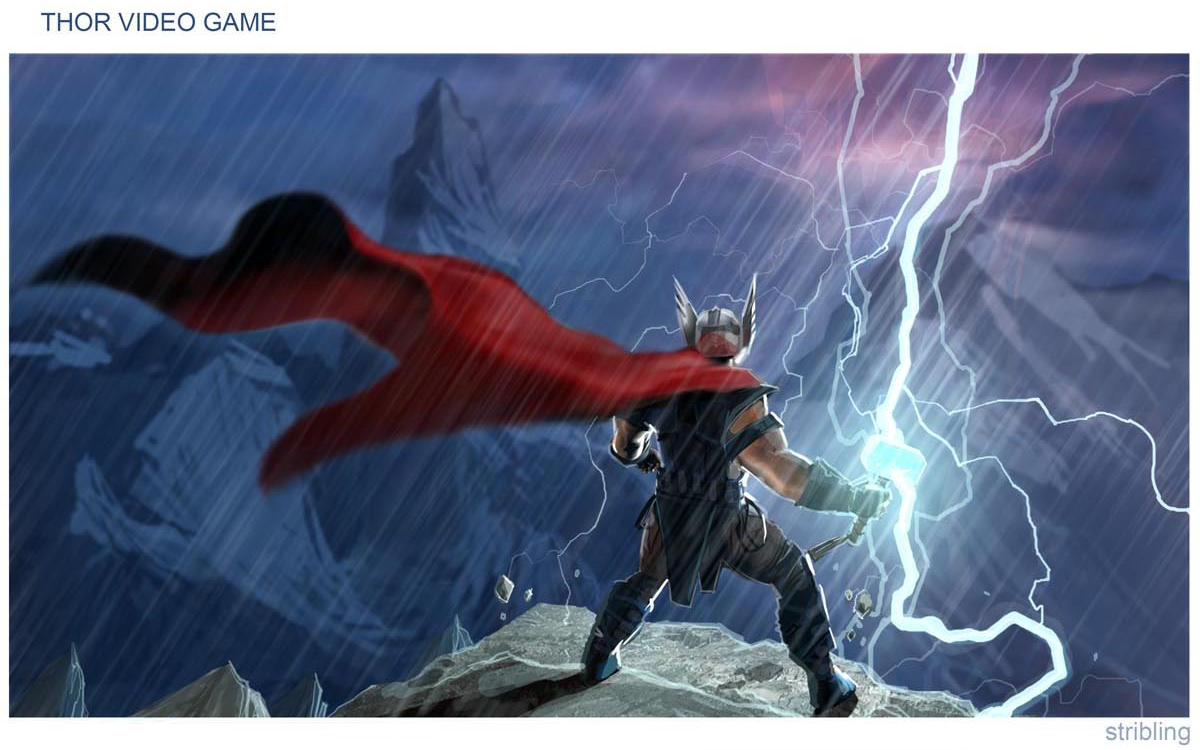 last thor image by strib