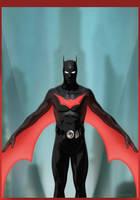 batman beyond... latest by strib