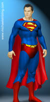 superman 2011 Cavill