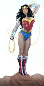 Wonder Woman 2011
