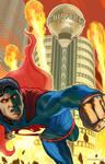 Superman...classified redux