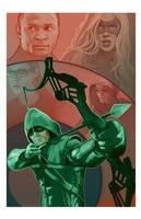 Arrow redux