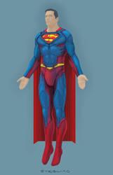 Super costume