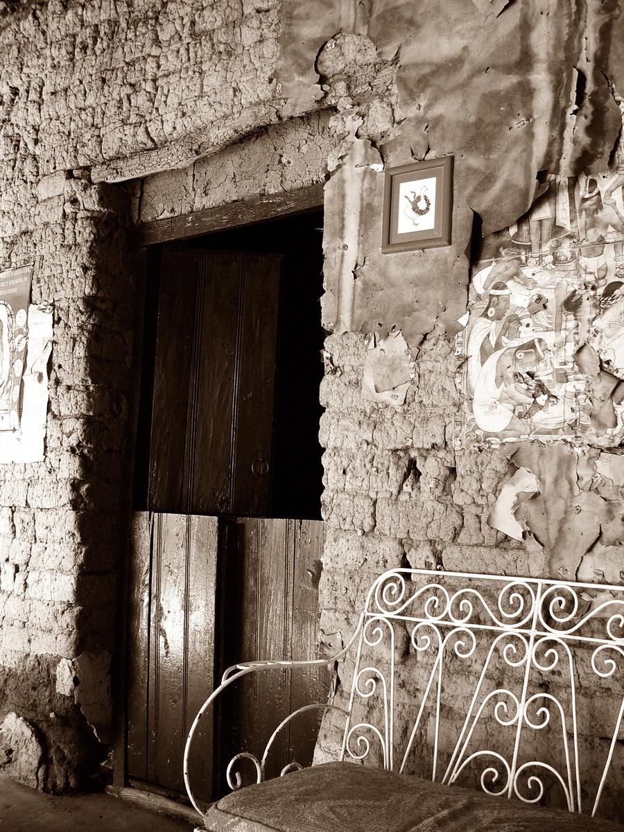 Old house III