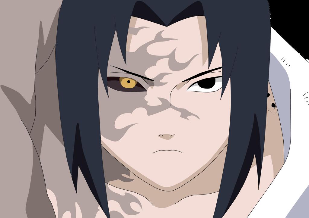 Sasuke curse seal by demons rise on deviantart - Sasuke uchiwa demon ...