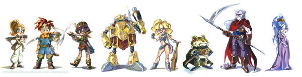 chrono trigger girl chat Learn more details about chrono trigger for nintendo ds and take a customers or live chat may time to rescue a mysterious girl from an intricate.