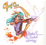 Harpy Gee, chapter four