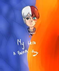 My Hero cover by CallaEclipseKitty