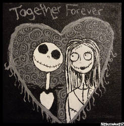 Together Forever by Bittersweet12