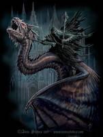 Dark Rider by Ironshod