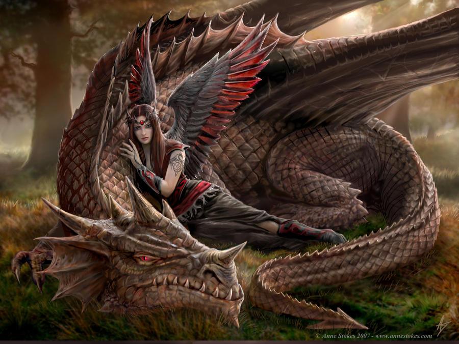 Winged companions