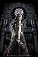 Gothic Siren by Ironshod