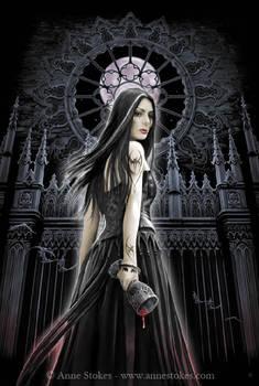 Gothic Siren