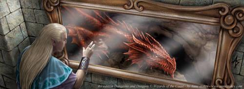Magic Mirror by Ironshod