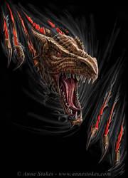 Dragon Rip by Ironshod