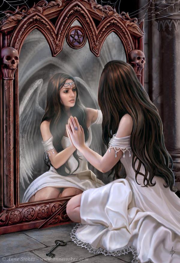 Образы для творчества Magical_Mirror_by_Ironshod