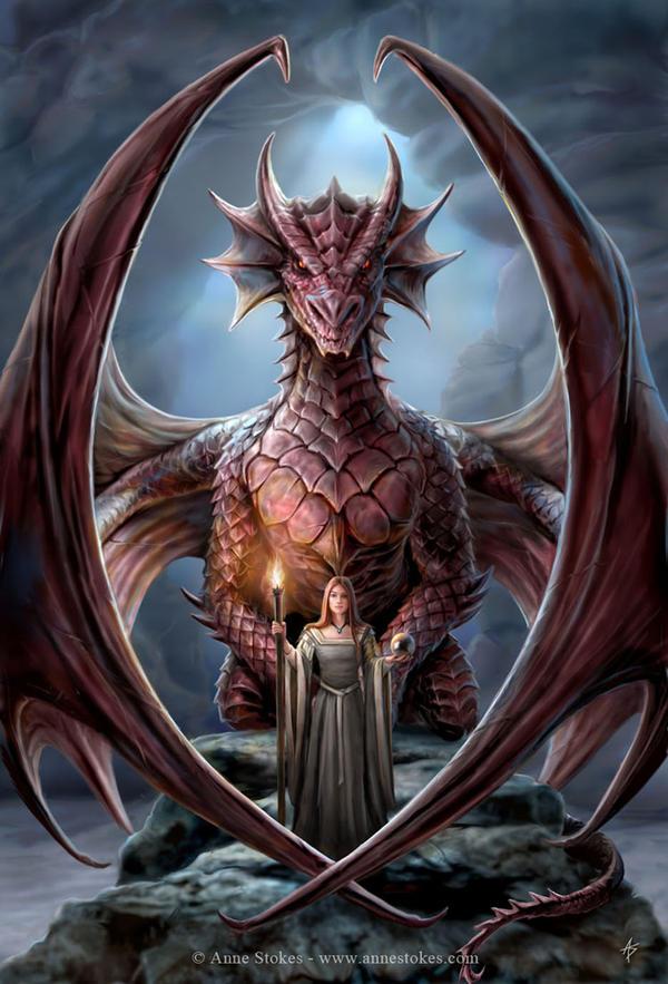 i love dragons i heart dragons awesome dragon illustration deviantart. Black Bedroom Furniture Sets. Home Design Ideas