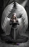 Prayer for the Fallen by Ironshod