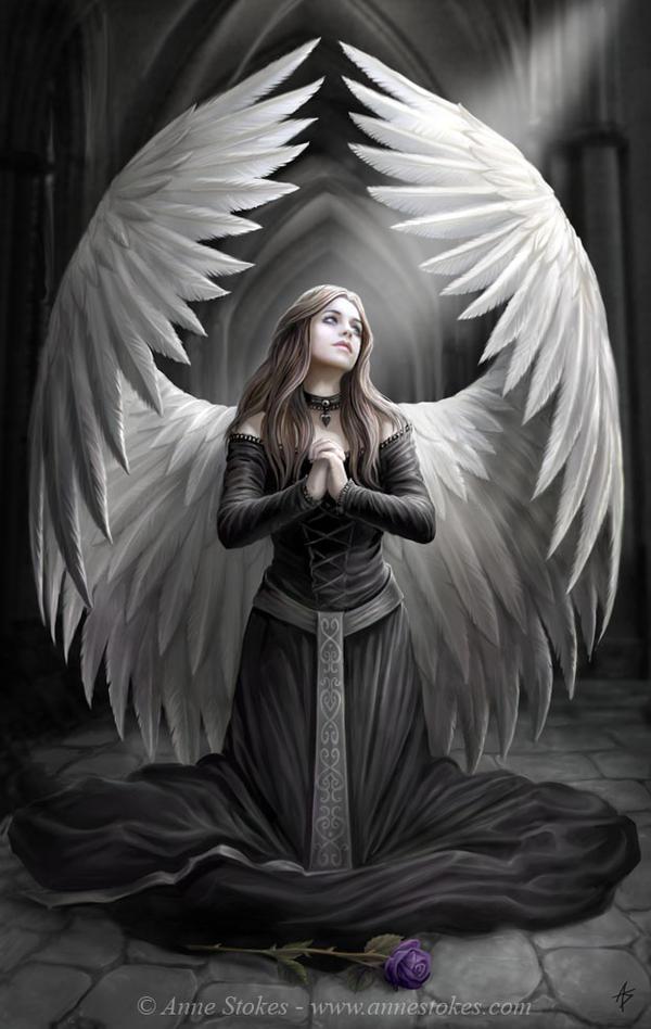 Prayer for the Fallen