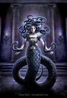 Serpent's Spell by Ironshod