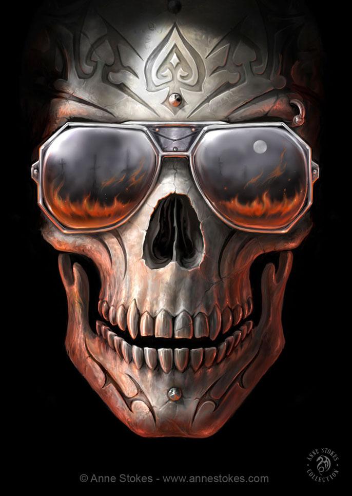 Hellfire by Ironshod
