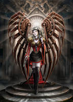 The Avenger by Ironshod