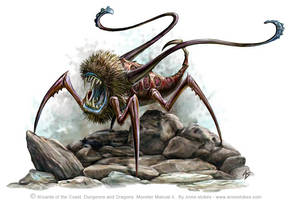 Swarm creature by Ironshod