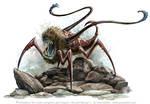 Swarm creature