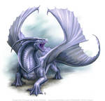 Incarnum Dragon