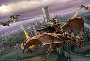 Dragon Dawn by Ironshod