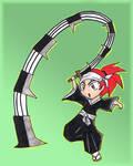 Chibi: Renji