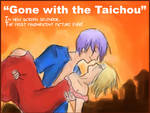 Gone With The Taichou