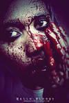 blood i'm coming