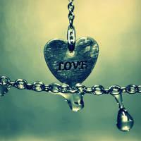 Heart by DismayedSense