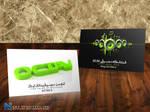 OCTAV Businesss card