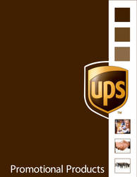 UPS Promotional Catalog by divineattack