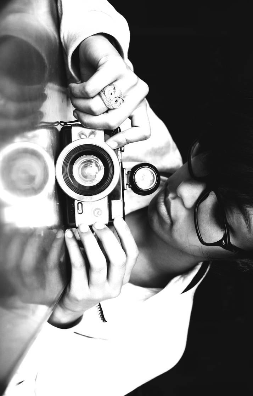 Por esto, amo la fotografia by Eloiisa