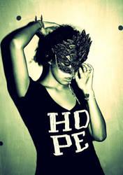 Hope. by Eloiisa