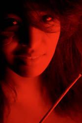Rojo I. by Eloiisa