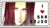 Stamp: Sha Gojyo by anobouzu